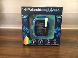 Polaroid GPS watch with Call function