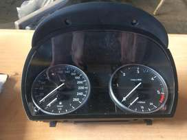 BMW E90 320D Cluster for sale