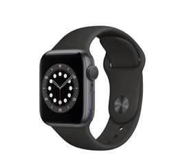 Brand new ***STILL SEALED*** Apple Watch Series 6 GPS (Space Grey 40mm