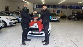 New and used Finance cars