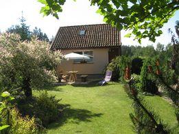 Domek przy dolinie 2 na Mazurach