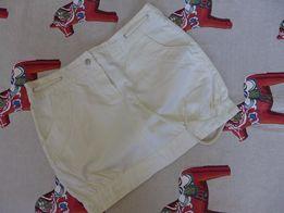 Miniówka plażowa do bikini biały jeans 36 S MANGO ZARA Burton Roxy H&M