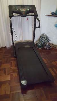 Professional Treadmill Dying to Do some Exercise for sale  South Africa