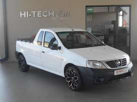 Nissan NP200 Diesel (2016) 1.5 DCI A/C SAFETY PACK