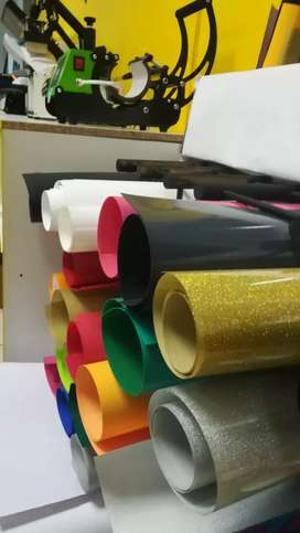 Printing business for sell
