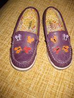 мокасины туфли 31 размер 400руб