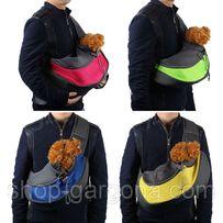 сумка-переноска для мелких животных-Новинка