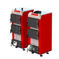 Твердопаливний котел Tatramet Comfort 15кВт (5мм сталь)