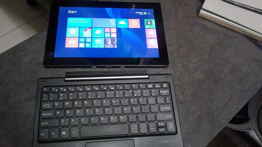 INTEL INSIDE  WINDOWS  INTEGRATED TABLETS, CONVENIENT FOR BUSINESS 0