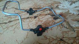 Adapter do wozka