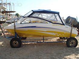 Продам катер Aquamarine 400 S