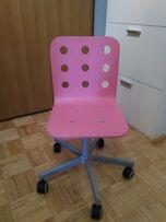 Krzesło biurowe JULES Ikea (2szt. Bemowo)