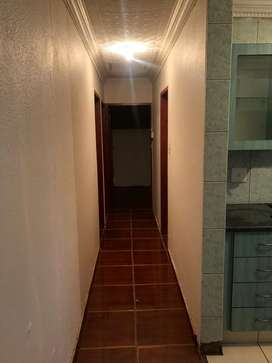 House to rent avaible immediately