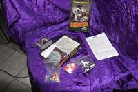 ZOMBIES board and 4x expansion packs game in 100% condition for sale  South Africa