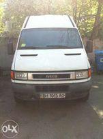 Продам грузовой автобус Ивеко-Делли