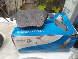 BRAKE DISCS - PADS - FRONT -OPEL-FORD-VOLVO