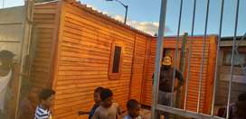 Nutec &wendy houses