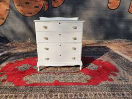 Beautiful Hartman Kepler Chest of Drawers with for drawers