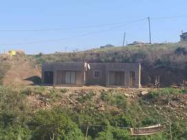Beutiful home at umgababa ifracombe near the freeway