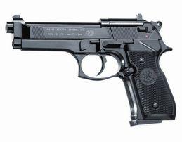 Wiatrówka Beretta M92FS 4,5 mm Black (419.00.00)