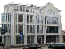 Офис 24 кв.м. в Центре Херсона