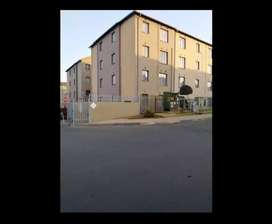 Flat to rent in Jabulani with BIC available 1st August 2021
