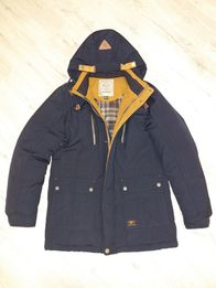 Мужская зимняя куртка/курточка Haolilai