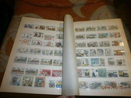 18а продам марки чехословакии