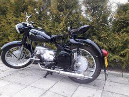 MZ BK 350 Zabytkowy