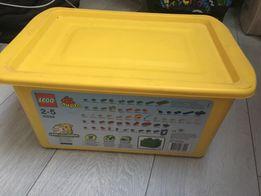 Lego Duplo 10556 Kreatywna skrzynka