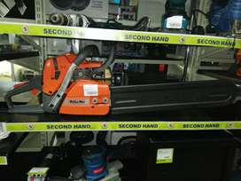 CHAINSAW OLEO-MAC GS650