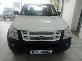 2008 Isuzu KB250 Extra Cab Manual /127000Km.