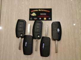 2010 Ford Focus Keys