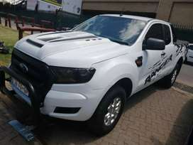 2017 Ford Ranger 6 Speed For Sale.
