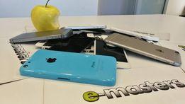 Naprawa wymiana refabrykacja LCD szyby szybki Iphone 5 5S 5C 6 6s 7
