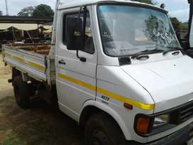 Truck very good condition.