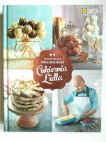 książka kucharska Lidl