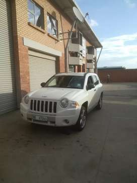 Jeep compass 2.4 L 4 cylinder