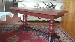 Stół Stolik Rozkładany Regulowana Wysokość