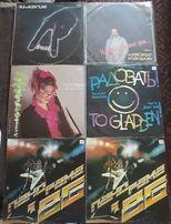 Виниловые пластинки Алиса, Розенбаум, Деловая женщина, Панорама 86