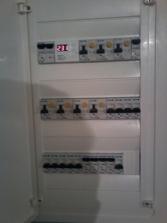 Предлагаю услуги електрика Киев - изображение 4