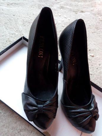 Продаю туфли Лубны - изображение 5