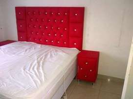 Headboards/households