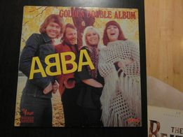 Płyta Winylowa - Abba ‎– Golden Double Album