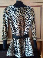 Платье - туника для девочки