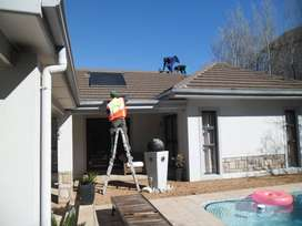 Roof and Gutter Repair Service