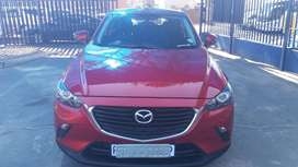 Mazda Cx3 2.0 SkyActive Technology
