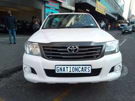 Toyota Hilux 2.5 2012 for SELL