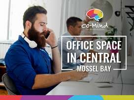 co-mind co-working office space
