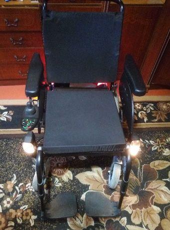 Электроколяска для инвалидов (INVACARE Германия)